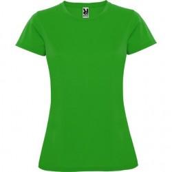 Camisetas MONTECARLO WOMAN