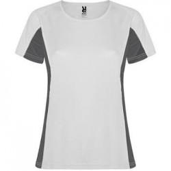 Camisetas SHANGHAI WOMAN