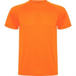 Camisetas MONTECARLO INFANTIL