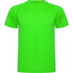Camisetas MONTECARLO