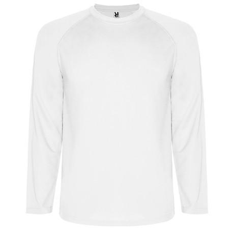 Camisetas MONTECARLO L/S INFANTIL