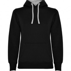 Sudaderas URBAN WOMAN