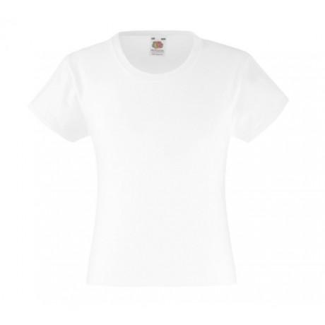 Camisetas VALUE NIÑA