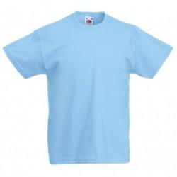 Camisetas VALUE INFANTIL